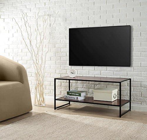 Zinus Modern Studio Collection TV Media Stand Table Good Design Award Winner