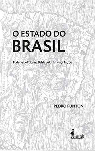 o-estado-do-brasil-1-portuguese-edition
