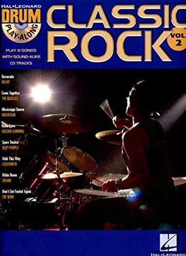 Classic Rock Hal Leonard Corp Hal Leonard Corporation Musique Partitions musicales
