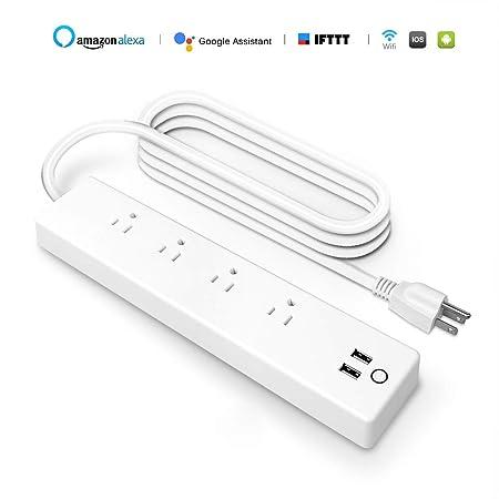 Review HLT WiFi Smart Power