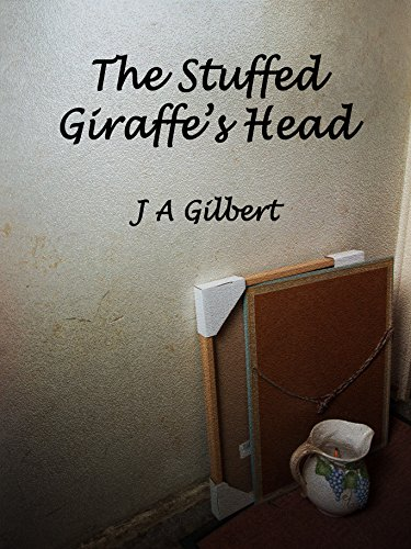 The Stuffed Giraffe's Head