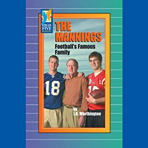 The Mannings Audiobook