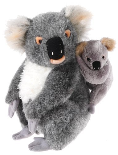 comprar barato Heunec 245778i Classico Koala Bear With Baby Baby Baby by Heunec  más orden