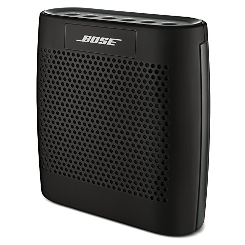 Bose SoundLink Color Bluetooth Speaker (Black) by Bose