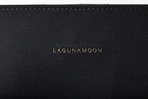 LAGUNAMOON ONE HANDLE BAG BOOK 画像 B