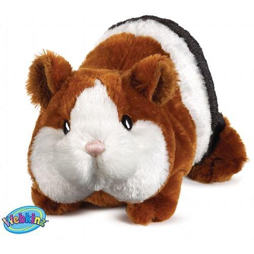 (Webkinz Guinea Pig)