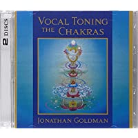 Vocal Toning The Chakras 2CD