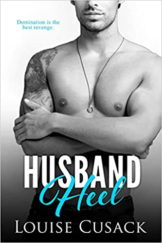 Husband Heel by Louise Cusack