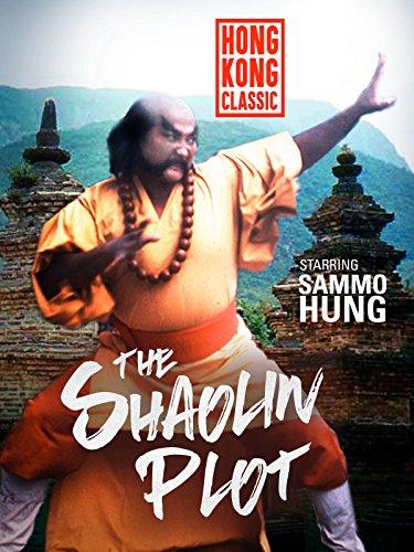 The Shaolin Plot ()