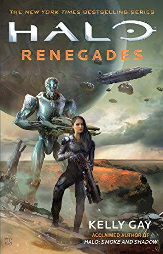 HALO: Renegades -