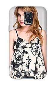 KTPSlcN3768acUYb Case Cover, Fashionable Galaxy S5 Case - Emma Roberts 2009