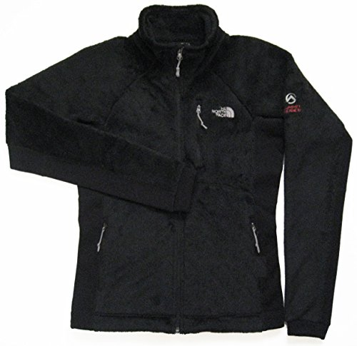 The North Face Scythe Fleece Jacket - Women's, TNF Black, S