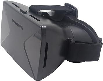 NK NK-GV3059-NF - Gafas virtuales 3D para Smartphone de 4 a 6 ...