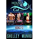 House of the Cat: Box set, books 1 - 3
