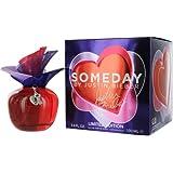 Justin Bieber Someday Limited Edition Eau de Parfum Spray for Women, 3.4 Ounce