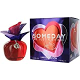Justin Bieber Someday Limited Edition Eau de Parfum Spray for Women, 3.4 Ounce Review