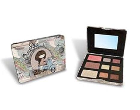 Bolsos HF Paleta de Maquillaje de Anekke: Amazon.es: Belleza