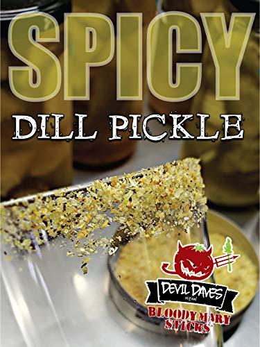 Buy pickle juice to drink