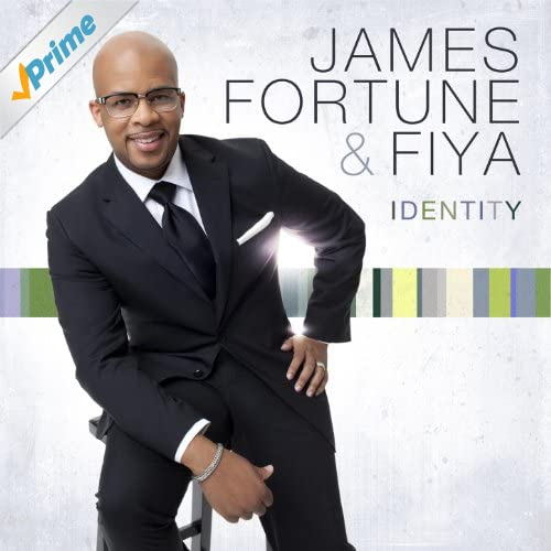 Hold On (Feat. Monica & Fred Hammond)