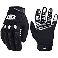 Seibertron Dirtpaw Unisex BMX MX ATV MTB Racing Mountain...