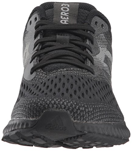 Black Four adidas Shoe Core Grey W Aerobounce Running Core Women's Black rvrY4A