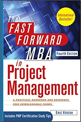 The Fast Forward MBA in Project Management