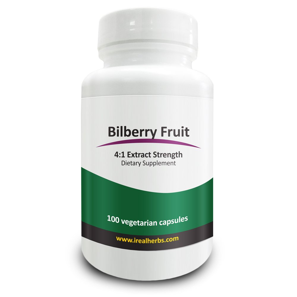 Magnus Bilberry Extracts For Cognitive Memory impairment & Benefits