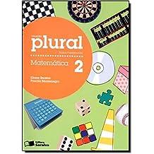 Plural. Matemática. 2º Ano + Caderno de Atividades + Material Complementar