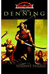 The Verdant Passage (Prism Pentad Book 1) Kindle Edition