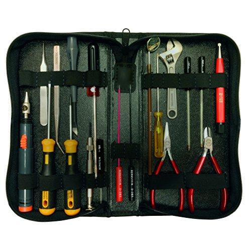 Bernstein Werkzeug Service-Etui Master mit 22, 3000