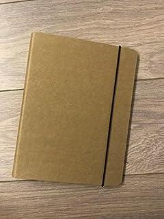 Amazon.com: 6-hole Papel Kraft Indexación separadores para ...
