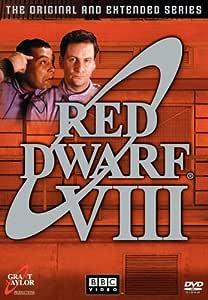 Red Dwarf: VIII (DVD)