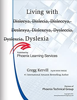 living with someone with dyslexia