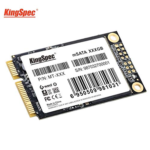 Ssd 32 GB 64 GB 256 GB Msata Ssd 500 GB 1 TB Mini Msata HDD ...
