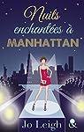 Nuits enchantées à Manhattan par Leigh
