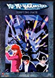 Yu Yu Hakusho Ghost Files DVD Collection - 6 DVDs (Artifacts of Darkness, Bandits & Kings, Born Anew, In the Blood, Tempting Fate, Three Kingdoms)