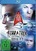 Star Trek - Raumschiff Enterprise - Origins