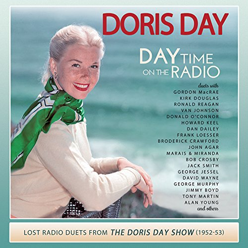 Doris Day - Day Time On The Radio: Lost Radio Duets From The Doris Day Show (2017) [WEB FLAC] Download