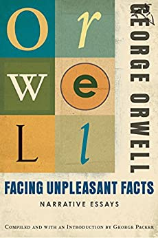 orwell essays ebook George orwell a collection of critical essays summary : the bibliography of george orwell includes journalism essays novels and non fiction books written by the.