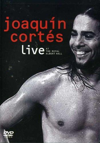 Joaquín Cortés: Live at the Royal Albert Hall
