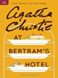 Bargain eBook - At Bertram s Hotel