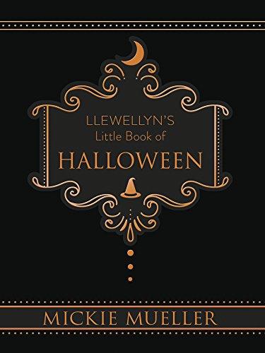 Llewellyn's Little Book of Halloween (Llewellyn's Little Books 6) -