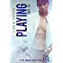 Playing The Game: A York Bombers Hockey Romance (The York Bombers Book 1)