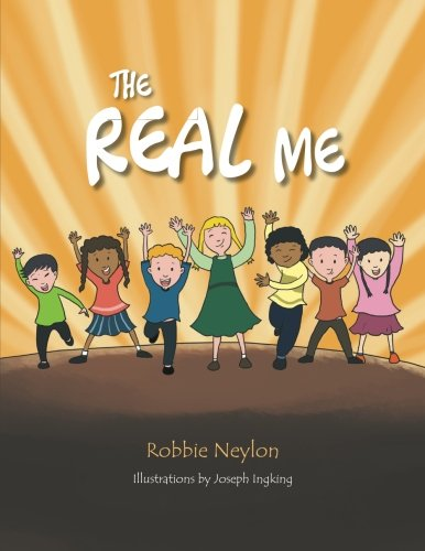 Read Online The Real Me pdf