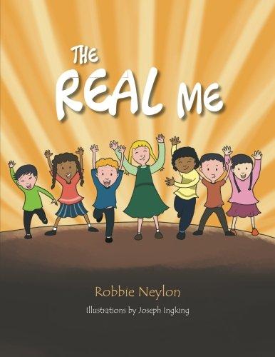 Download The Real Me pdf epub