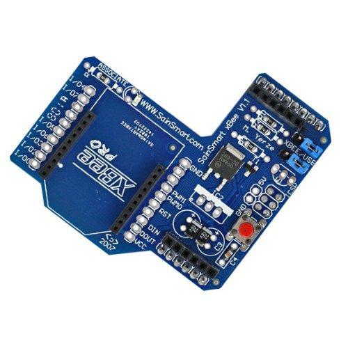 SainSmart Shield Module Arduino Duemilanove