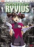 Infinite Ryvius - Tension (Vol. 3)