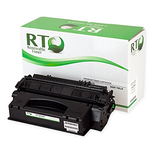 Renewable Toner 53X Q7553X Compatible Laser Toner Cartridge for sale  Delivered anywhere in USA