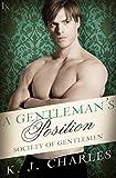Bargain eBook - A Gentleman s Position