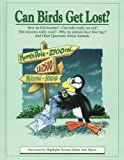Can Birds Get Lost?, Jack Myers, 1563974010
